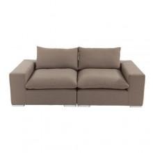 Модульный диван двухместный