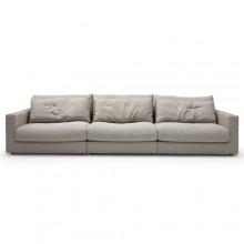 Трехместный диван «Маджестик»