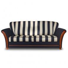 Двухместный диван «Зебра»