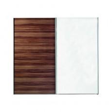 Платяной шкаф с раздвижными дверьми «Дюни»