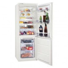 Холодильник с морозильной камерой снизу