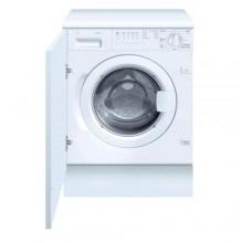 Встраиваемая стиральная машина с сушкой